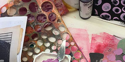 Art Journal – basis